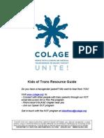 KOT Resource Guide
