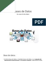 Sesion 13 Base de Datos