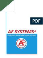 Catalogo AF