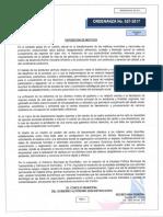 Ordenanza 027-2017 EPMFCR