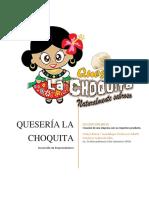 Proyecto para emprende una quesería en Tabasco