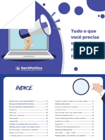 eBook Tudo Sobre Marketing Politico