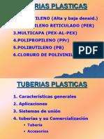 Tuberias de Plastico