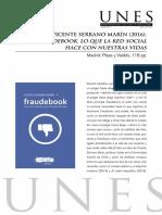 fraudebook-resena