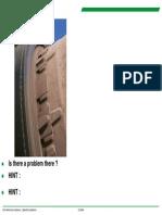 Tyre Thrust Face 1500