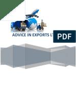 Advice in Exports Ltda.