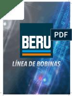 Catálogo Bobinas Beru