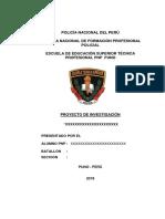 TESIS Proyecto de Investigacin Ok Desarrollado