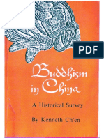 Ch'en, Kenneth_Buddhism in China a Historical Survey 1964