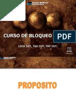EXPO Bloqueo