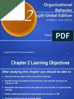 Lecture 2- Diversity