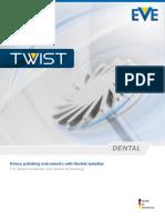 Pulidor dental