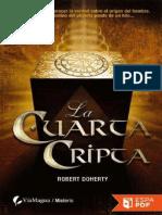 La Cuarta Cripta