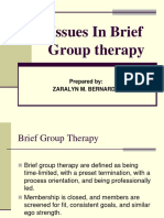 issues in group terapy.pptx