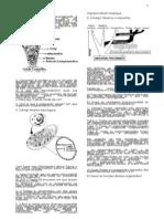 FISIOLOGIA DA CÉLULA - ORGANELAS