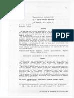 Caracteristicas Agrolimaticas de La Region Pampeana Argentina