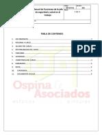 Manual de funciones Ospina y Asociados.doc