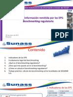 Arequipa Sicap1 Benchmarking Regulatorio