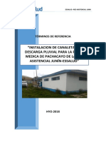 6.-Tdr Pachacayo Ultimo Canaletas
