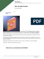 Autismo ABA - Aprender a Leer Libro de Julio Varela - 2015-05-06
