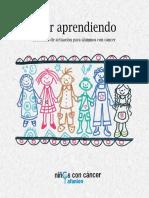 Guía sobre cáncer en niños