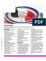 Receta Chiles en Nogada PDF
