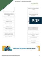 Imprimir LEGISLACION SST. Organizaciones. Isabel Cristina Selada Aguirr..