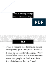 reading wings pie night 2019