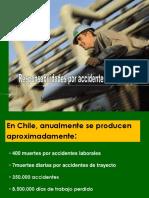 Responsabilidades por Accidentes del Trabajo para Jefes de Obra y Capataces.pptx