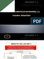 Presentacion Finanses 2018