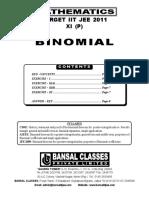 Binomial