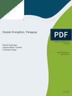 Dossier Energético Paraguay