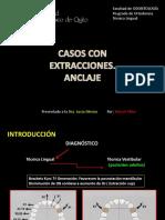 Casos Con Extracciones Lingual Ulloa
