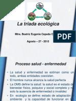 La Triada Ecológica