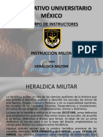 Heraldica Militar