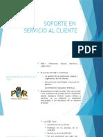 Proyecto de Servicio Al Cliente Campesa