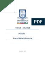 TRABAJO INDIVIDUAL-Contabilidad Gerencial - Módulo 1 (1).pdf