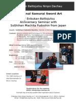 5.Enbukan Seminar 2017 Ninpo-Dachau Eng