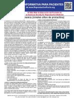 Hiperprolactinemia Prolactina