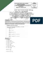 MODULO DE MATEMATICAS 11