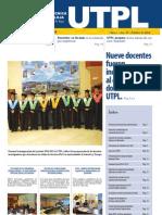 Informativo UTPL Octubre 2010