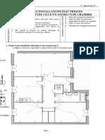 Étude des installations électriques d'une maison (1).doc
