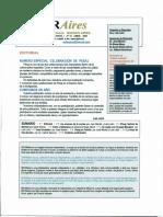 2003-Carta a SEFARAIRES.  Ken supiense y entiendense.pdf