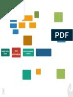 Mind Map Templates Showeet(Widescreen)