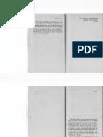 Horkheimer - Los Comienzos de La Filosofia Burguesa de La Historia