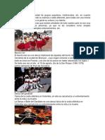 Danza de Cuenca