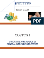 Costos I