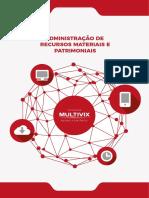 Administração de Recursos Materiais e Patrimoniais - Unidades 1 Ao 6