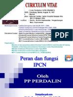 PERAN & FUNGSI IPCN - IPCLN.ppt