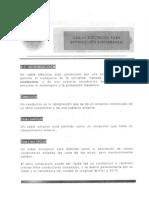 Sistemas de transmisión y distribución de potencia eléctrica. Enríquez Harper